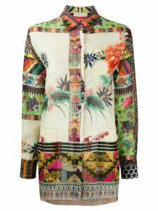 Etro shirt - NEUTRALS