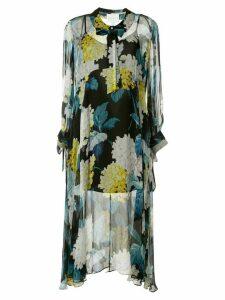 Alice McCall Wild midi dress - Blue