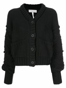 Apiece Apart Jacinta oversized cardigan - Black