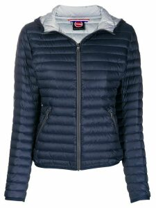 Colmar fitted padded jacket - Blue