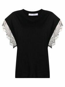 IRO Dunes T-shirt - Black