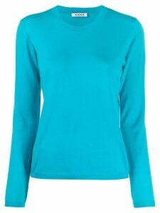P.A.R.O.S.H. Wonder knit jumper - Blue
