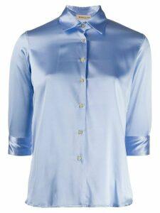 Blanca Vita Camilla shirt - Blue