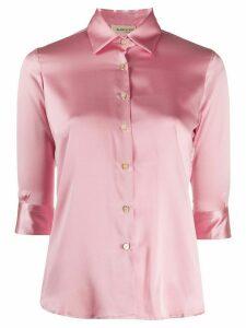 Blanca Vita Camilla shirt - PINK