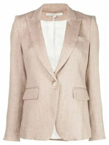 Veronica Beard Corel slim-fit blazer - NEUTRALS