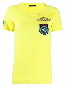 Mr & Mrs Italy logo T-shirt - Green