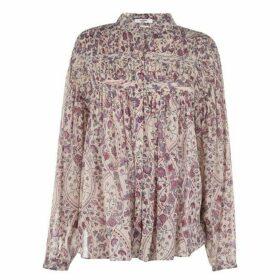 Isabel Marant Etoile Lalia Shirt