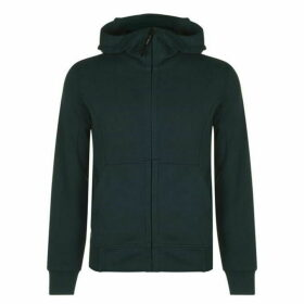CP Company Goggle Full Zip Hoodie