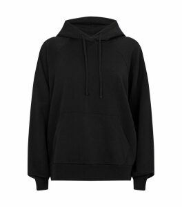 Talon Embroidered Hoodie