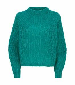 Inko Mohair-Blend Sweater
