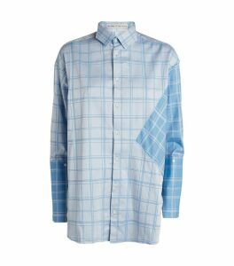 Reversible Taraz Check Shirt