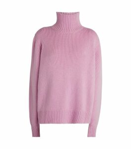 Rollneck Miliana Cashmere Sweater