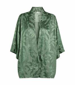 Suki Kimono Pyjama Shirt