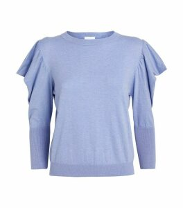 Guthrie Puff Sleeve Top