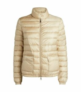 Lans Quilted Jacket