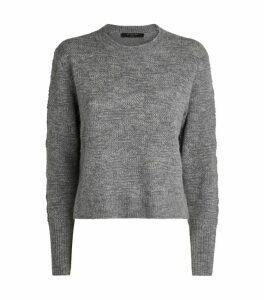 Tabby Lightweight Sweater