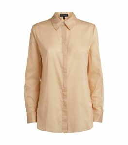 Menswear Style Shirt