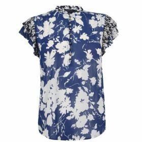 Polo Ralph Lauren Polo Rne Tp SS Shirt Ld01