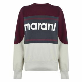 Isabel Marant Etoile Gallian Sweatshirt