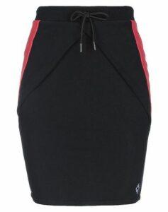 MARCELO BURLON SKIRTS Knee length skirts Women on YOOX.COM