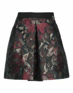 22 MAGGIO by MARIA GRAZIA SEVERI SKIRTS Knee length skirts Women on YOOX.COM
