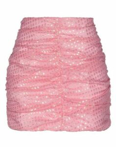 THE ATTICO SKIRTS Mini skirts Women on YOOX.COM