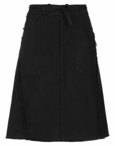 HAIKURE SKIRTS Knee length skirts Women on YOOX.COM