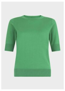 Paula Sweater Green