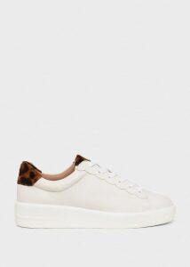 Pagoda Dress Navy Multi