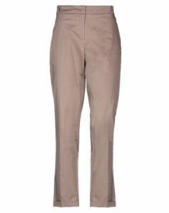 E/KOLLINS TROUSERS Casual trousers Women on YOOX.COM