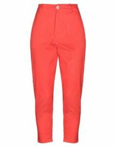 MOMONÍ TROUSERS Casual trousers Women on YOOX.COM
