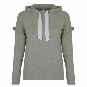 Boss Tafrill Hooded Sweatshirt