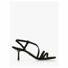 Dune Miso Open Toe Strap Sandals