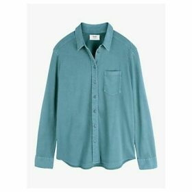 hush Washed Jersey Shirt