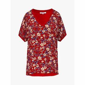 Gerard Darel Jules T-Shirt, Red