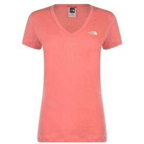 The North Face The Simple Dome T Shirt Womens