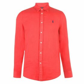 Polo Ralph Lauren Relaxed Long Sleeve Shirt