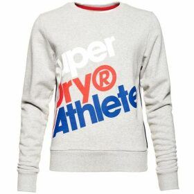 Superdry Athletics Crew Neck Sweatshirt