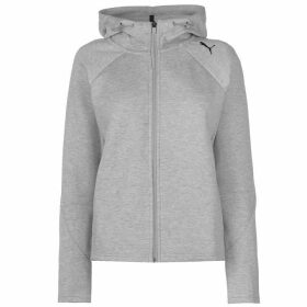 Puma Evostripe Hooded Jacket Womens