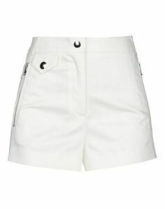 MOSCHINO TROUSERS Shorts Women on YOOX.COM