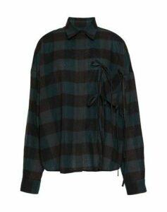 MM6 MAISON MARGIELA SHIRTS Shirts Women on YOOX.COM