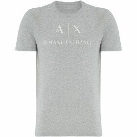 Armani Exchange AX Logo Tshirt