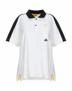 AUSTRALIAN for ROŸ ROGER'S TOPWEAR Polo shirts Women on YOOX.COM