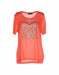 TRU TRUSSARDI TOPWEAR T-shirts Women on YOOX.COM