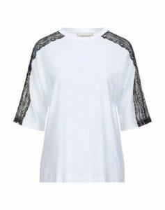 LIVIANA CONTI TOPWEAR T-shirts Women on YOOX.COM