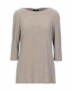 MALAICA TOPWEAR T-shirts Women on YOOX.COM