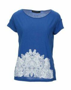 FRANCESCA PICCINI TOPWEAR T-shirts Women on YOOX.COM