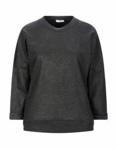 PESERICO TOPWEAR Sweatshirts Women on YOOX.COM