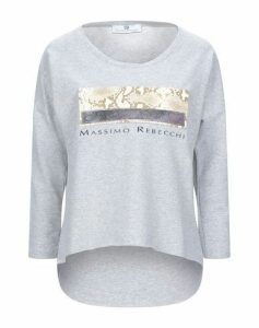 MR MASSIMO REBECCHI TOPWEAR Sweatshirts Women on YOOX.COM