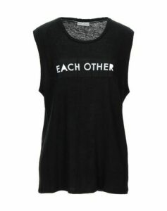 EACH X OTHER TOPWEAR T-shirts Women on YOOX.COM